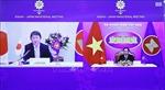 Thái Lan khẳng định sẵn sàng cho cương vị nước điều phối quan hệ