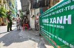 Hà Nội: Xây chắc 'Vùng xanh', bảo vệ thành quả chống dịch