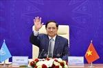Thủ tướng sẽ tham dự các Hội nghị cấp cao ASEAN theo hình thức trực tuyến