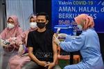 Indonesia tuyên bố đã tránh được 'kịch bản tồi tệ nhất' về số ca mắc COVID-19