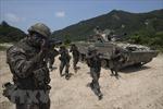 Nga mở rộng quy mô tập trận gần biên giới với Afghanistan
