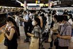 Nhật Bản mở rộng danh sách các tỉnh áp dụng tình trạng khẩn cấp