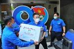 Hà Nội tổ chức phong trào thi đua đặc biệt chiến thắng đại dịch COVID-19