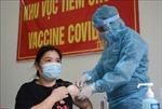 Đà Nẵng: Tiêm vaccine phòng COVID-19 cho người nước ngoài, kiều bào
