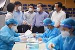 Hà Nội: Kiện toàn Ban Chỉ đạo thành phố phòng, chống dịch COVID-19