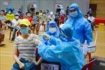 Đà Nẵng khắc phục tình trạng lộn xộn khi tiêm vaccine