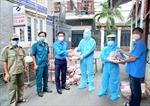 TP Hồ Chí Minh hỗ trợ khẩn cấp cho đoàn viên, người lao động bị ảnh hưởng bởi dịch