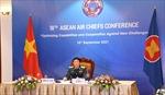 Hội nghị Tư lệnh Không quân các nước ASEAN lần thứ 18