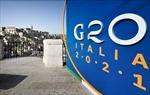 Hội nghị Bộ trưởng Nông nghiệp G20 thảo luận 5 chủ đề trọng tâm