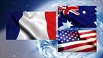 Mỹ lấy làm tiếc về việc Pháp triệu hồi Đại sứ