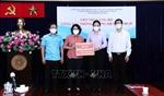 Đồng hành cùng Thành phố Hồ Chí Minh sớm đẩy lùi dịch COVID-19
