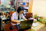Thừa Thiên - Huế: Nhiều hình thức dạy học phù hợp diễn biến dịch COVID-19