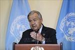 Liên hợp quốc kêu gọi thế giới loại bỏ vũ khí hạt nhân