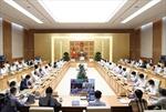 Sắp diễn ra Hội nghị trực tuyến Chính phủ với doanh nghiệp
