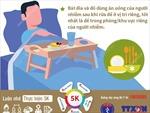 Hướng dẫn vệ sinh đồ dùng ăn uống khi người mắc COVID-19 điều trị tại nhà