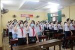 Học sinh Hà Nam tạm dừng đến trường từ ngày 27/9