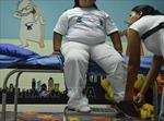 Báo động gia tăng tỷ lệ trẻ em béo phì tại thành thị