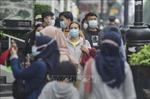 Tổng thống Indonesia kêu gọi người dân đối mặt với COVID-19 như một bệnh đặc hữu