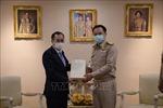 Việt Nam và Thái Lan thúc đẩy hợp tác về lĩnh vực y tế