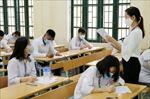 Xây dựng phương án tổ chức Kỳ thi tốt nghiệp THPT giai đoạn 2022-2025