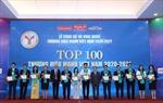 Vinh danh 109 thương hiệu mạnh Việt Nam 2021