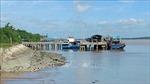Bến Tre siết chặt xử lý tàu cá vi phạm khai thác IUU
