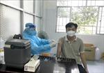 Vĩnh Long đẩy nhanh tiến độ tiêm vaccine phòng COVID-19