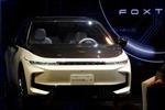 Foxconn giới thiệu ba mẫu ô tô điện