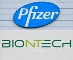EMA phê duyệt thêm cơ sở sản xuất và công thức mới cho vaccine của Pfizer/BioNTech