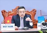 Kiểm toán Nhà nước Việt Nam hoàn thành xuất sắc vai trò Chủ tịch ASOSAI nhiệm kỳ 2018-2021