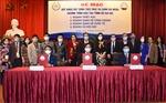Học viện Báo chí và Tuyên truyền hoàn thành đợt khảo sát chính thức đánh giá ngoài 4 chương trình đào tạo đại học