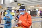 Người từ địa phương ở cấp độ 1, 2 vào Đà Nẵng không phải xét nghiệm SARS-CoV-2