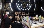 Xử phạt 2 quán karaoke vi phạm quy định phòng, chống dịch