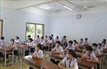 Khánh Hòa: Hỗ trợ 50% học phí cho học sinh bị ảnh hưởng dịch COVID-19