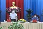 TP Hồ Chí Minh sẵn sàng phối hợp với An Giang trong công tác phòng, chống dịch