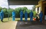 Bộ đội Biên phòng Đắk Nông phát hiện 4 trường hợp có hành vi xuất cảnh trái phép