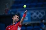 Novak Djokovic gặp trở ngại liên quan quy định tiêm phòng COVID-19