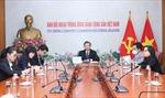 Tọa đàm trực tuyến Việt Nam - Trung Quốc chuyên đề về phòng, chống dịch bệnh COVID-19