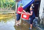 Hỗ trợ kịp thời cho các hộ dân Quảng Bình bị thiệt hại do mưa lũ
