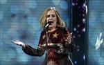 Adele 'gây bão' với đĩa đơn 'Easy On Me'