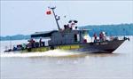 Tuyên truyền, vận động ngư dân chấp hành nghiêm quy định khai thác hải sản