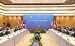 Lãnh đạo ASEAN ra tuyên bố về nền kinh tế xanh