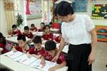 Thành phố Nam Định tổ chức dạy học linh hoạt