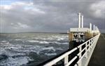 Hà Lan đối mặt với nguy cơ nước biển dâng