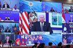 Thái Lan đề xuất 3 lĩnh vực hợp tác cho quan hệ ASEAN - Mỹ