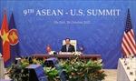 Thủ tướng Phạm Minh Chính tham dự Hội nghị cấp cao ASEAN - Hoa Kỳ lần thứ 9