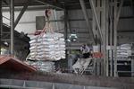 Giá vật liệu tăng chóng mặt, nhà thầu xây dựng trước nguy cơ 'vỡ trận'