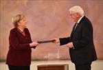 Dấu ấn của 'người phụ nữ quyền lực' Angela Merkel