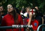 WORLD CUP 2018: Thất vọng và nuối tiếc, nhưng CĐV vẫn đặt niềm tin vào 'Tam Sư'