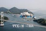 Xác nhận 2 người tử vong trong vụ mất tích máy bay ở Nhật Bản